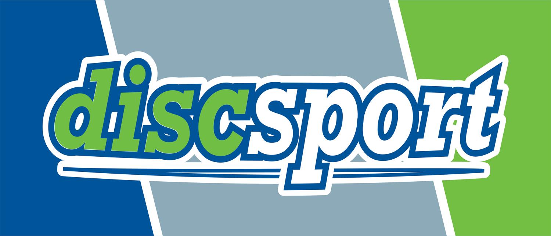 discsport banner