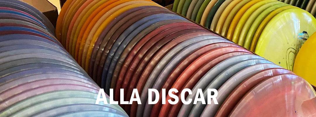 Discgolf Alla Discar