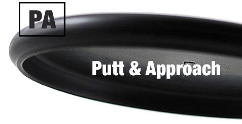 putt-approach