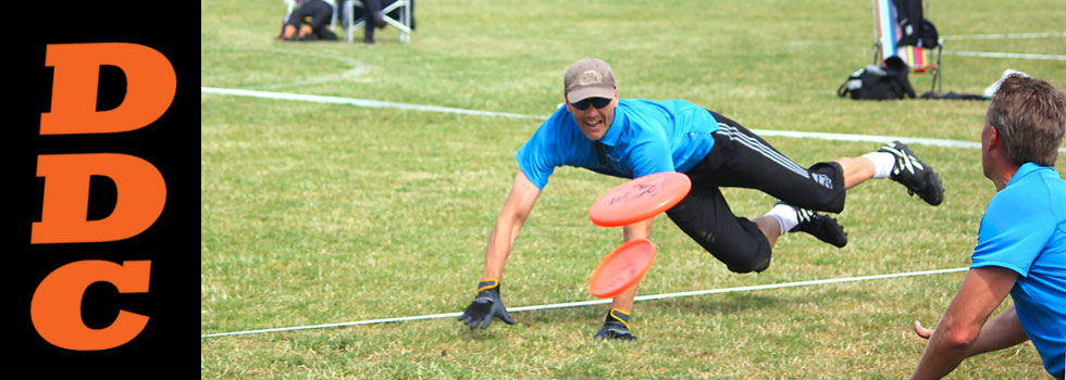Frisbee Freestyle