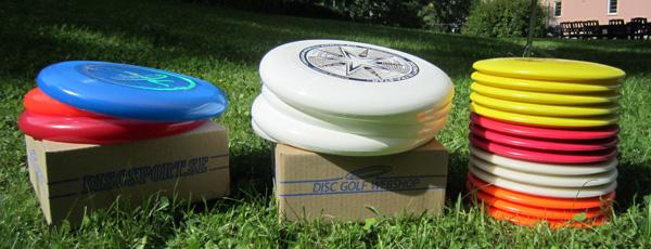School-discs