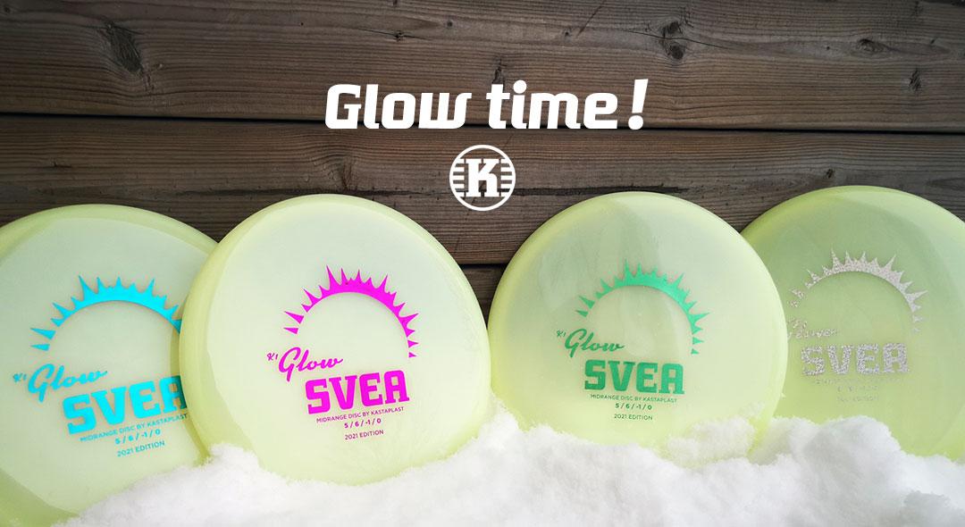 Kastaplast Glow 2021