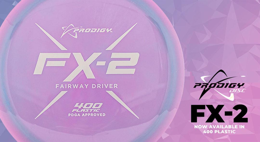 Prodigy FX-2