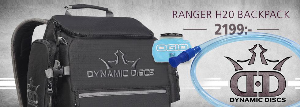 MVP Voyager Backpack