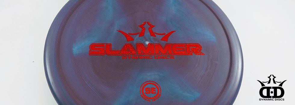 Dynamic Discs Slammer
