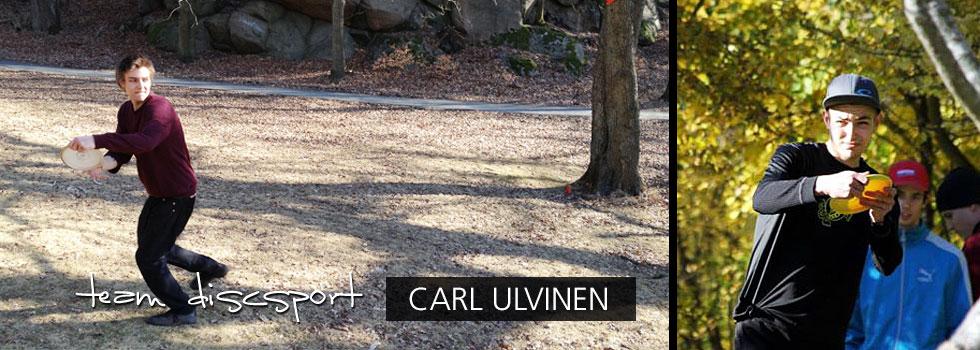 Carl Ulvinen