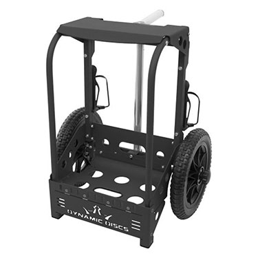 Dynamic Discs Cart by ZUCA
