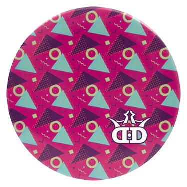 Compass DyeMax Memphis Pink