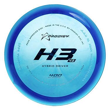 H3 V2 400