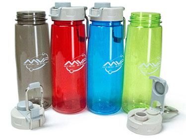 MVP Water Bottle