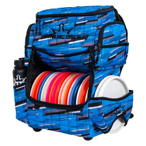 Combat Ranger Back Pack