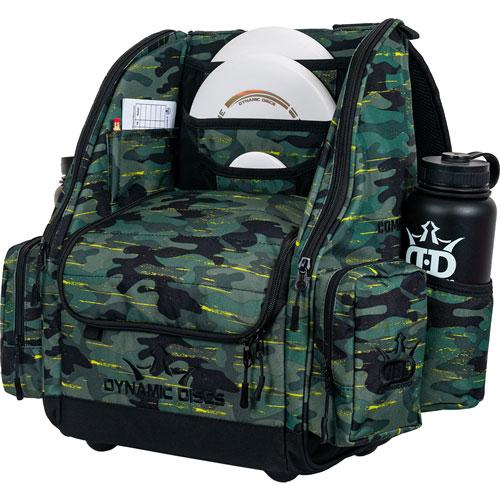 Commander Backpack