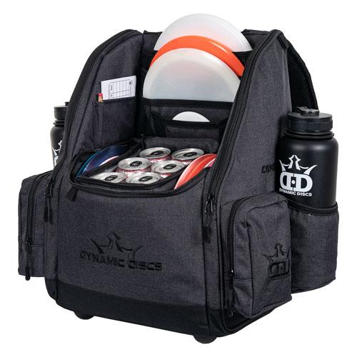 Commander Cooler Backpack