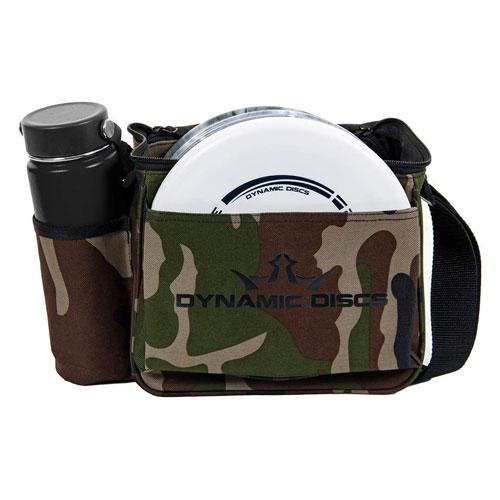 Dynamic Discs Cadet Starter Bag
