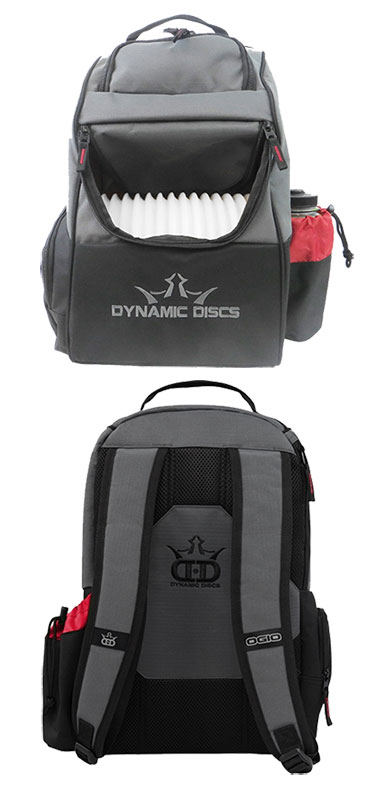 Dynamic Discs Trooper Backpack