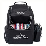 Dynamic Discs Trooper Backpack V2