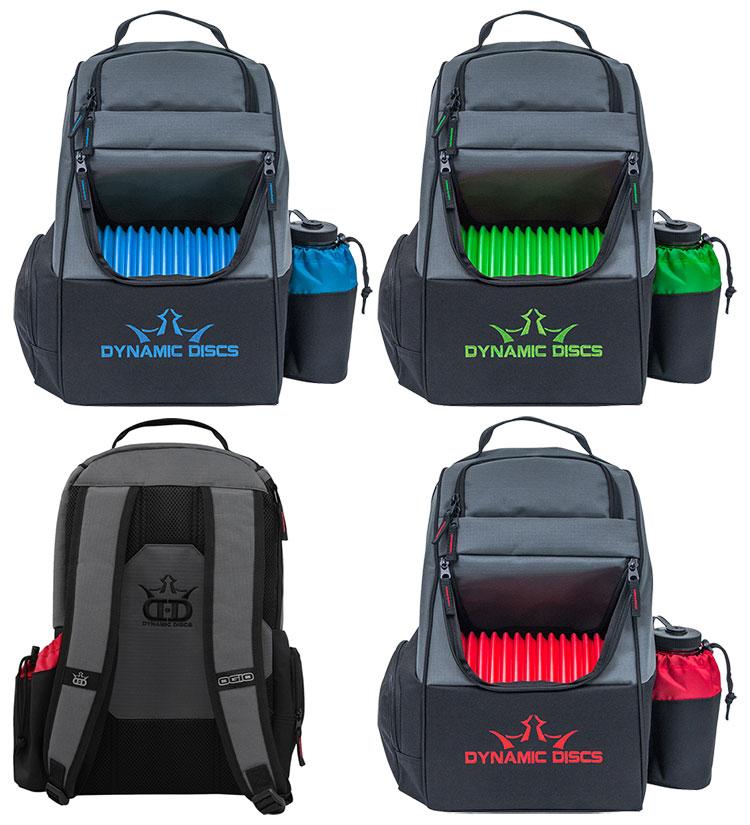 Dynamic Trooper Backpack V1