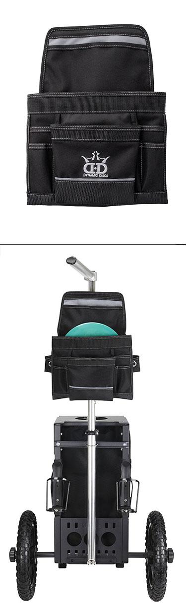 Zuca DD Cart Putter Pouch