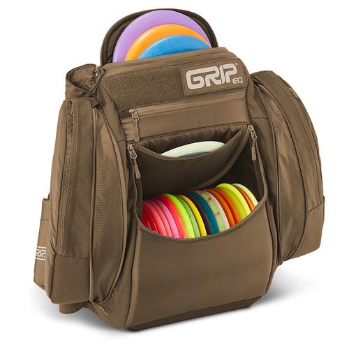 GRIP EQ AX5