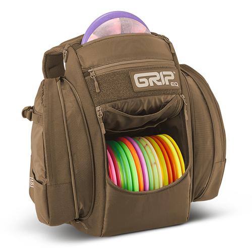 GRIP EQ BX3