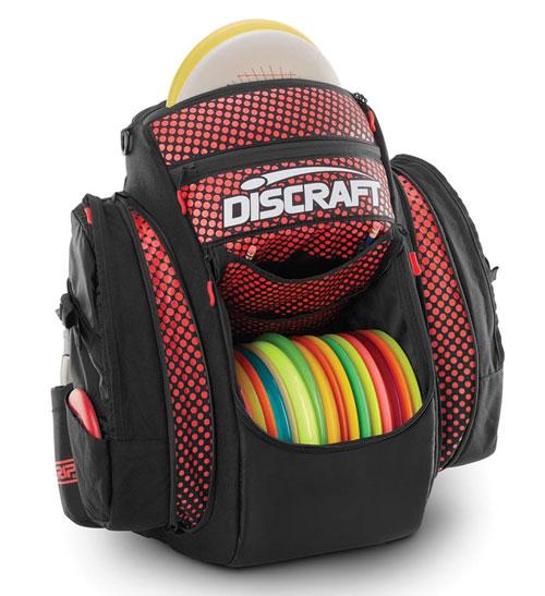 Grip EQ BX Discraft Back Pack