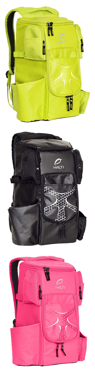 Halti Backpack