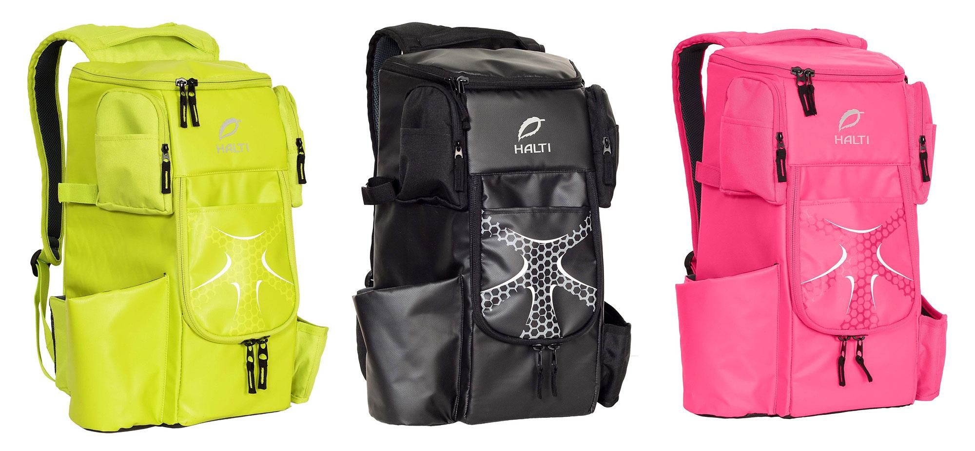 Halti Backpack