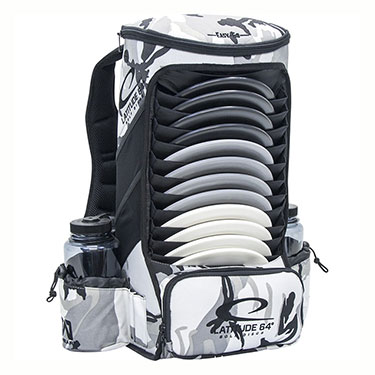 Latitude 64 Easy Go Backpack