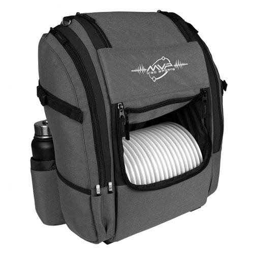 MVP Voyager PRO Backpack V2