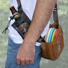 NutSac Beer Holster
