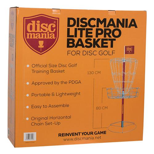 Discmania Lite PRO Basket