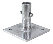 ProBasket Elite - Stone Mounting Foot
