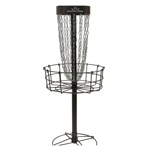 Marksman Basket Disc Golf Target