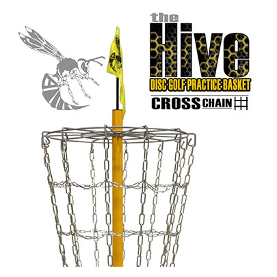 Hive Practise Basket Cross Chains