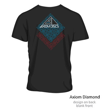 Axiom Diamond Dri Fit Tee