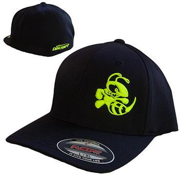 Buzzz Flexfit Cap