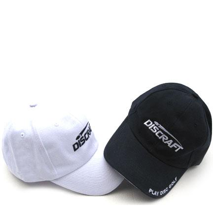 Discraft Velcro Snapback