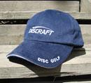 Discraft Cap Disc Golf
