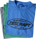 Discraft Dyed Tee