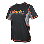 Dude Tech Shirt
