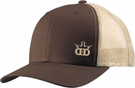 Dynamic Discs Disc Golf Hat Adjustable Cap 6606T