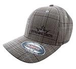 Disc Golf Hat FlexFit Cap 6196 King