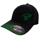 Disc Golf Hat FlexFit 6199