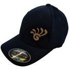 Disc Golf Hat Flexfit 6530