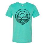 Dynamic Discs T-shirt Sunny Putt