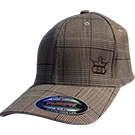 Disc Golf Hat FlexFit Cap 6196 King 2