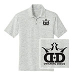 Dynamic Discs Polo Shirt
