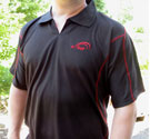E-RaY Golf Shirt