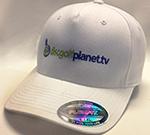 Keps Flexfit DiscgolfplanetTV