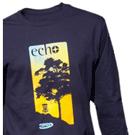 T-Shirt Echo Longsleeve